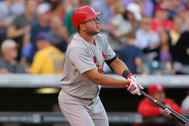 Bird Bytes: Is Peralta a Disappointment?