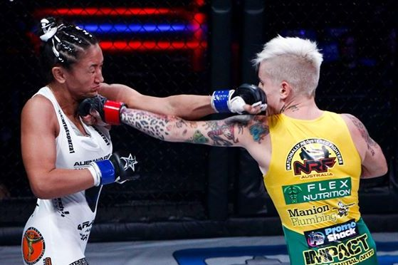 The Ultimate Fighter 20: Full Strawweight Cast Revealed