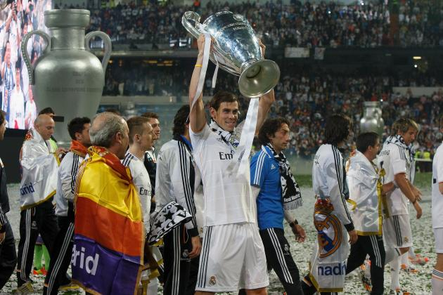 Real Madrid Friendly Schedule 2014: Fixtures List for Summer Tour