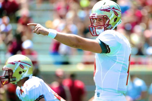 SEC Football Q&A: What Do We Really Know About Alabama QB Jacob Coker?