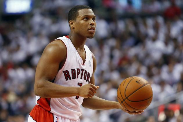 Kyle Lowry 4-Year Contract Is Massive Win for Toronto Raptors Franchise