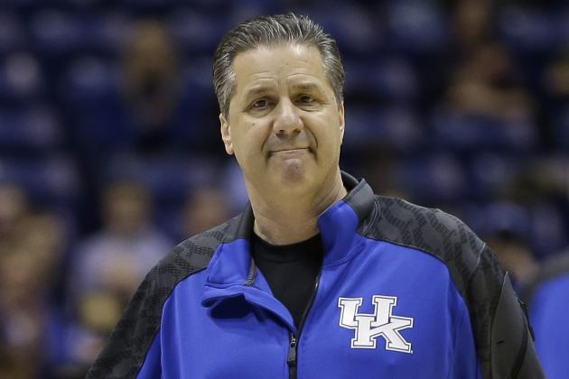 Video: Coach Cal's Message to Doubters
