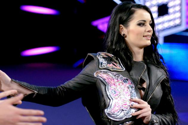 Tracing Paige's Journey from Norwich, England, to WWE