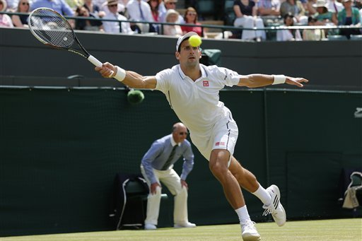 Wimbledon 2014: Schedule and Bracket Predictions for Day 11 at All England Club