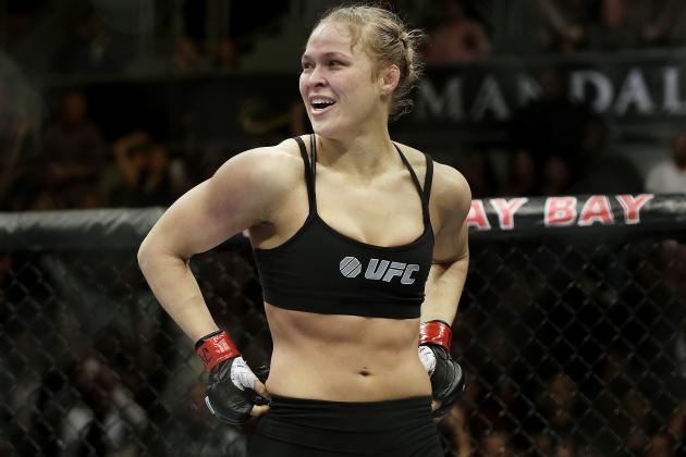 UFC 175: Chris Weidman, Ronda Rousey and Predictions for Entire Card