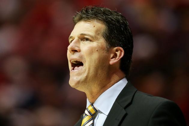 A Fine Interview with Steve Alford on the Petros and Money Show