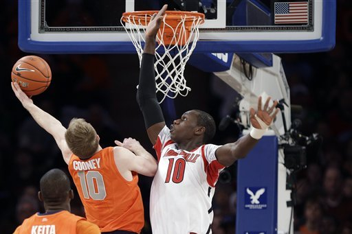 Moore Hoops: Breaking Down the Hierarchy of the New ACC