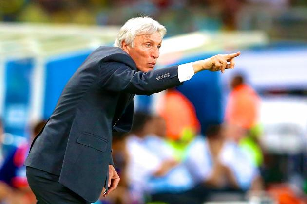 Redemption and Vindication Among Motivations for Remaining World Cup Managers