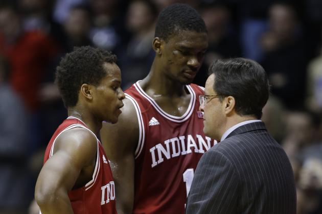 Charlotte Coach Praises Tom Crean and IU Program