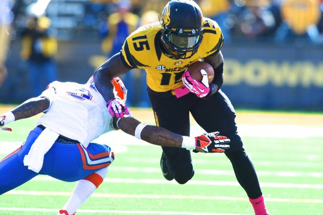 How Dorial Green-Beckham Impacts Oklahoma's Offense