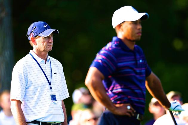 Hank Haney Comments on Tiger Woods' Return from Injury
