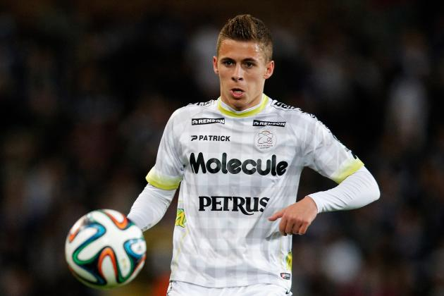 Chelsea Transfer News: Thorgan Hazard Will Follow the Path of Kevin De Bruyne