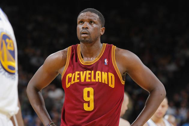 NBA Trade Rumors: Latest Buzz Surrounding Luol Deng, Paul Pierce and More