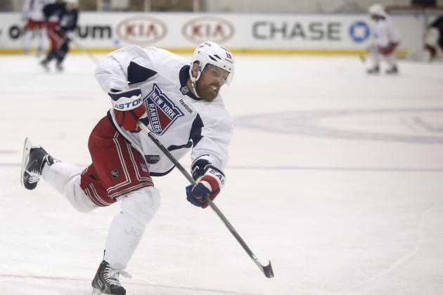 NHL Free-Agent Signings 2014: Smartest Early Offseason Contracts