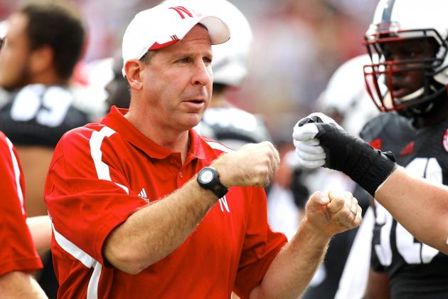 Can Bo Pelini Recruit Well Enough to Get Nebraska into College Football Playoff?