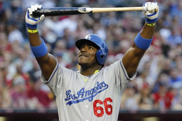 MLB All-Star Voting 2014: Last-Minute Predictions for NL Starting Lineup