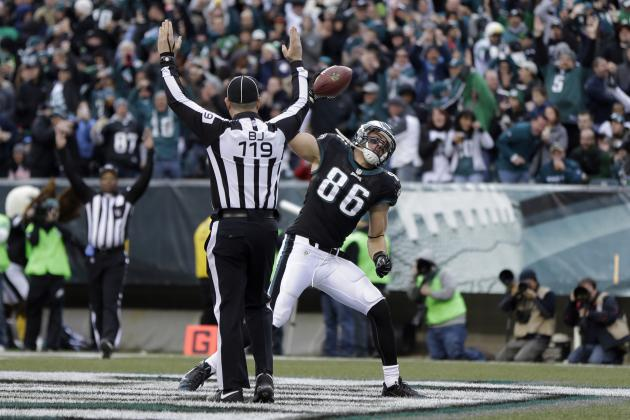 Fantasy Football 2014: Making the Case for Zach Ertz