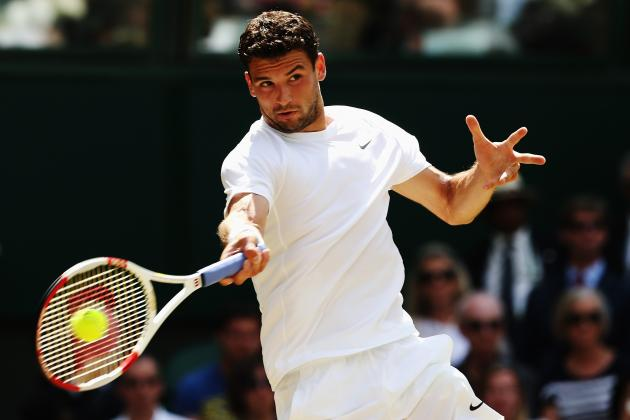 2014 Wimbledon Men's Semifinals Preview