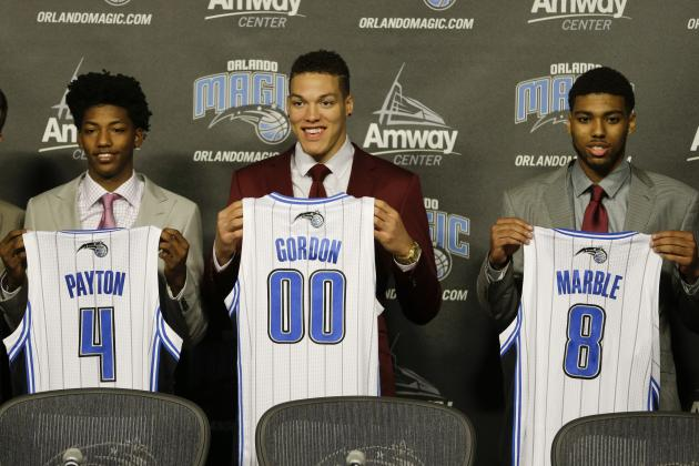 Orlando Summer League Schedule 2014: Dates, Times, TV Info and More
