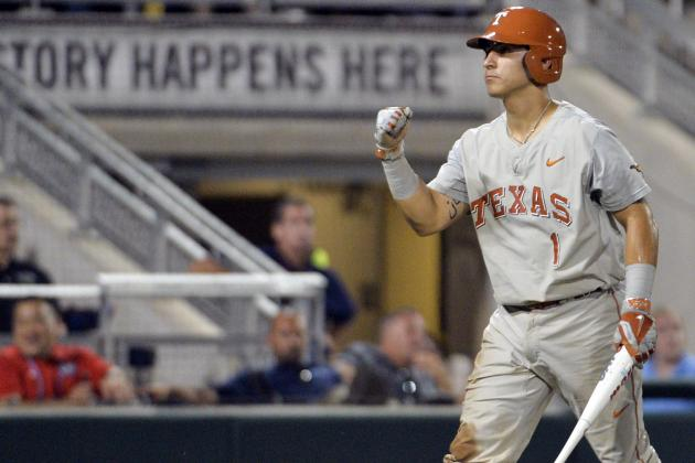 2014 College Baseball Home Run Derby: Winner, Twitter Reaction and Analysis