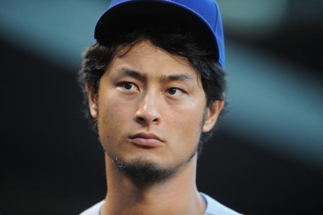 Rangers' Decision to Scratch Darvish Backfires in Loss to Orioles