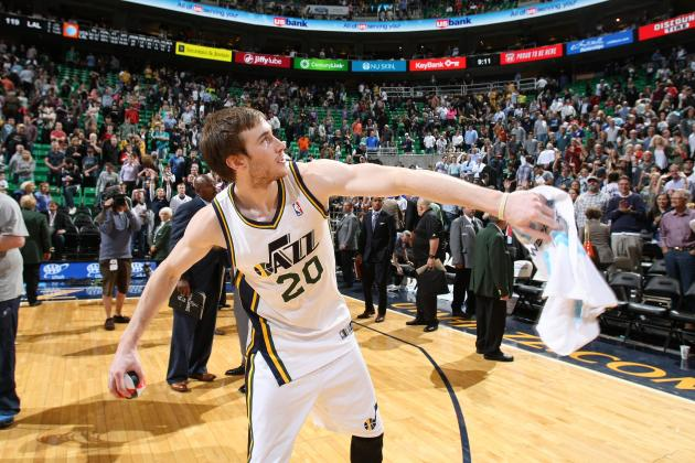 Is Gordon Hayward Really Worth the Max?