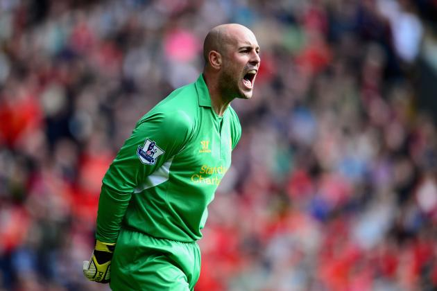 Liverpool Transfer News: Pepe Reina Set for Shock Stay, Xherdan Shaqiri Latest