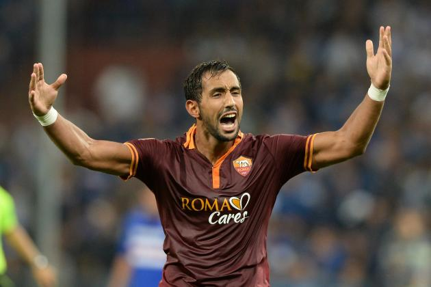 Manchester City Should Complete Mehdi Benatia Transfer and Ditch Mangala