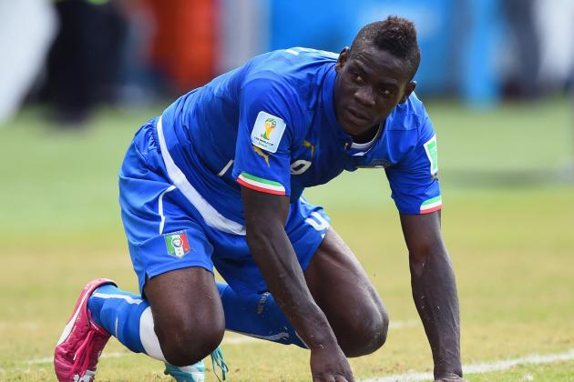 Silvio Berlusconi's Mario Balotelli Claim Sparks Arsenal and Liverpool Rumours