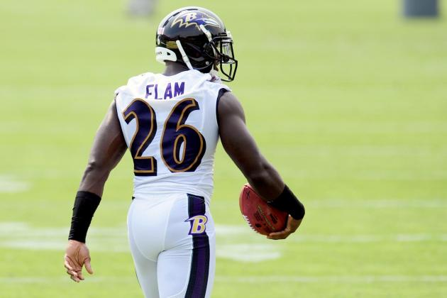 Ravens 2013 Draft Class Ready to Shine in 2nd Year