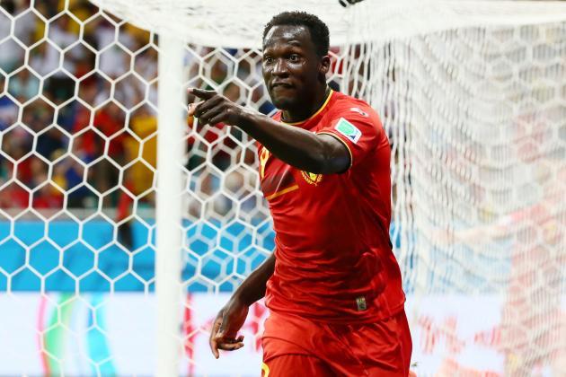 Chelsea Transfer News: Romelu Lukaku Blow, Latest on Miranda, Eliaquim Mangala