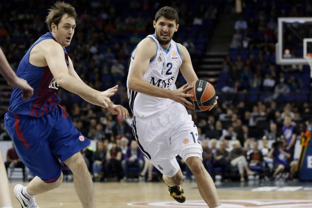 Nikola Mirotic to Bulls: Latest Details, Reaction and Analysis