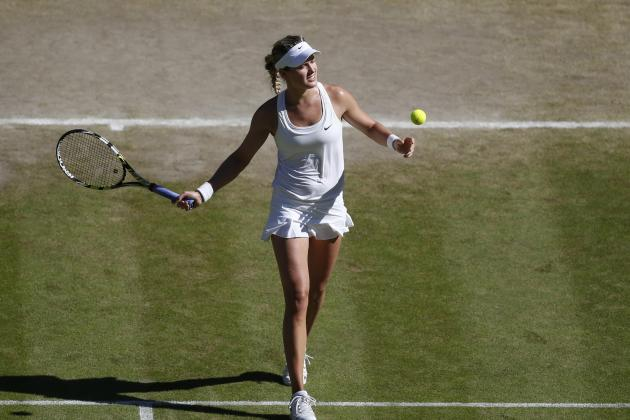 Wimbledon 2014: Scores and Breakdown of Results from Women's Semifinals