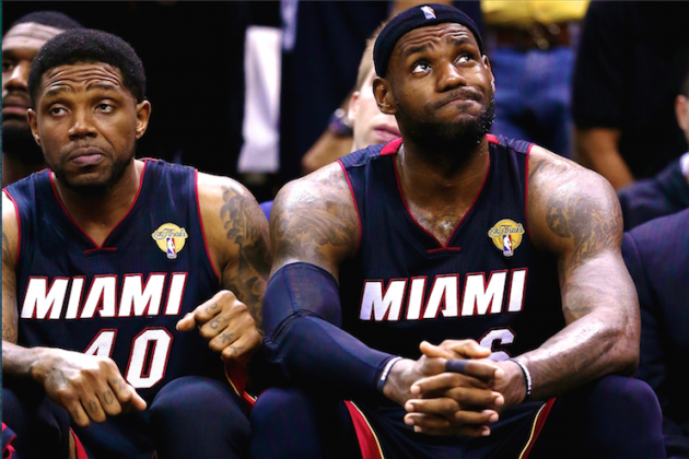 Could LeBron James Actually Spurn Miami Heat in Free Agency?