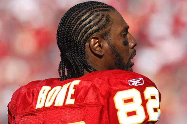 Are Dwayne Bowe's Best Days Behind Him?