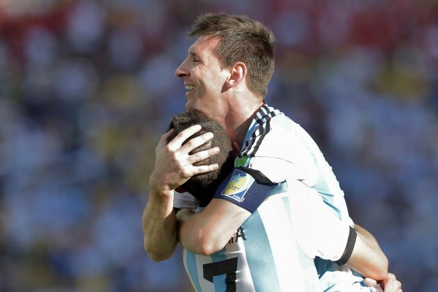 Argentina vs. Belgium: Last-Minute Live Stream and Preview for 2014 World Cup
