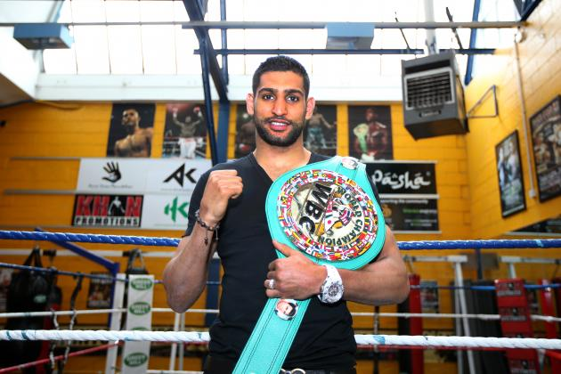 Amir Khan Arrested: Latest Details and Updates