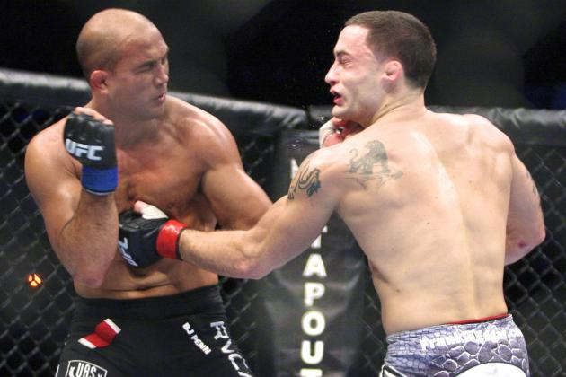 Frankie Edgar vs. BJ Penn III: Keys to Victory for Both Fighters
