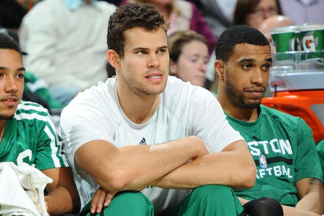Report: Celtics Show Interest in Re-Signing Humphries