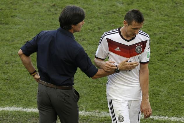France vs. Germany: What Mannschaft Must Improve for 2014 World Cup Semifinals