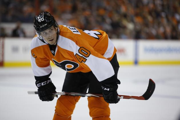 NHL Trade Rumors: Latest Buzz on Vincent Lecavalier, James Reimer and More