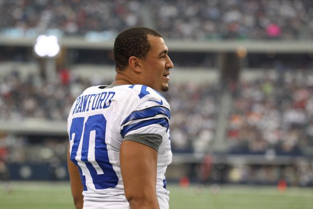 Who Will Win the Dallas Cowboys' Strong-Side Defensive End Battle?
