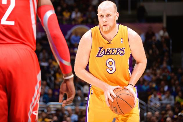 Portland Trail Blazers Make Key Addition with Chris Kaman