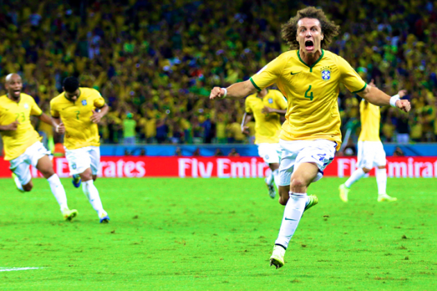Brazil vs. Colombia: World Cup Quarter-Final Score, Grades and Reaction