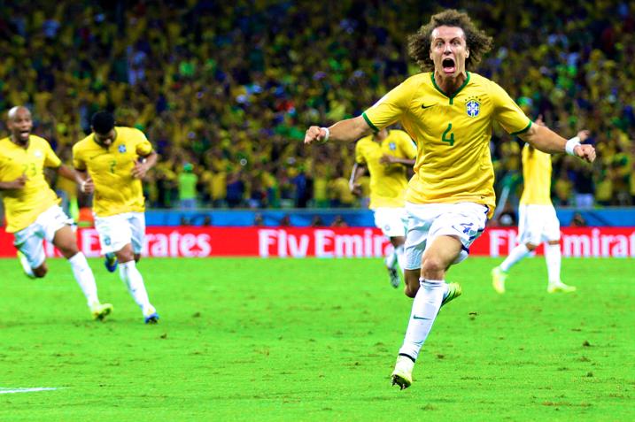 Brazil vs. Colombia: World Cup Quarter-Final Score, Grades and Reaction