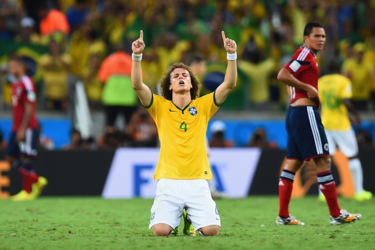 Brazil vs. Colombia: Goals, Highlights from World Cup Quarter-Final Match