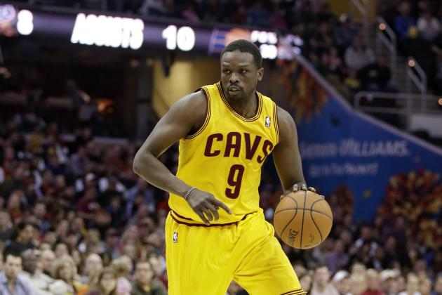 Why Luol Deng Would Be Sneaky-Good Signing for Atlanta Hawks