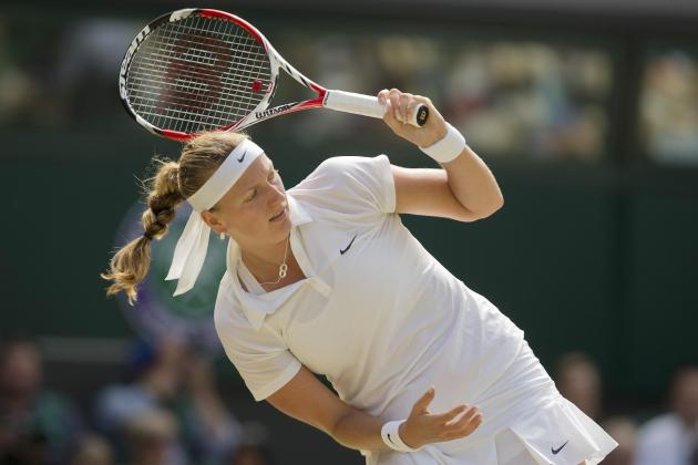 Wimbledon 2014: Full TV and Live Stream Schedule for Day 12 at All England Club
