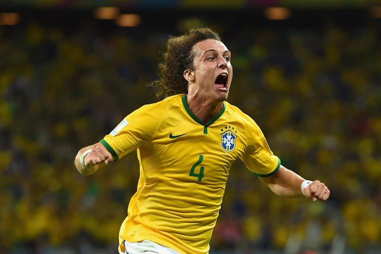 World Cup Paper Review: 'Game, Set and Mats' for Germany, Brazil's 'Luiz Cannon'