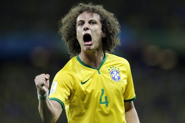 Brazil vs. Colombia: Highlights and Analysis from World Cup Quarterfinal Contest
